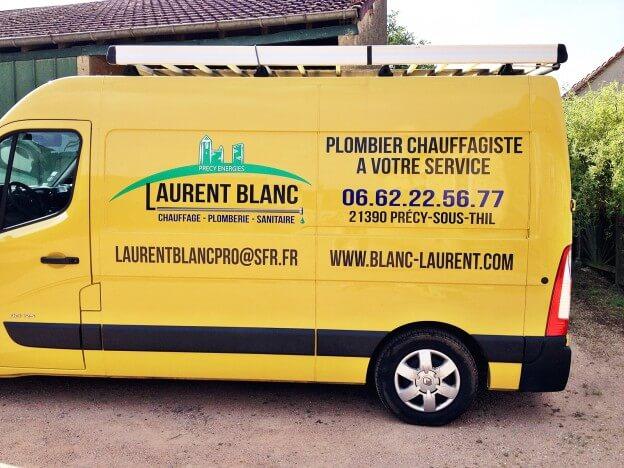 Marquage Master Laurent Blanc