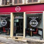 Enseigne Kebab Family