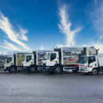 Flotte Camions ECT Collecte